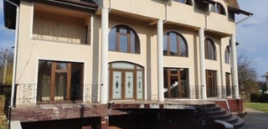 Villa Breaza – SPECIAL PRICE !