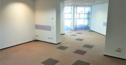 Downtown office space